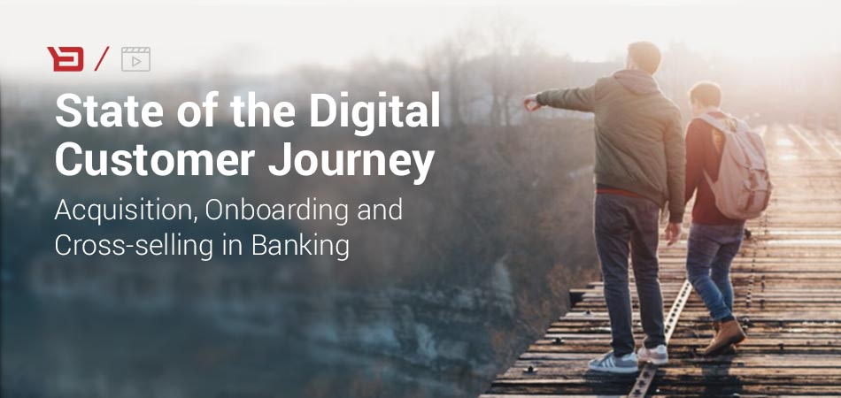 State of the Digital Customer Journey