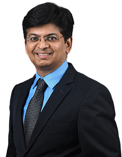 Avinash Raghavendra - The New Digital Banking Leaders