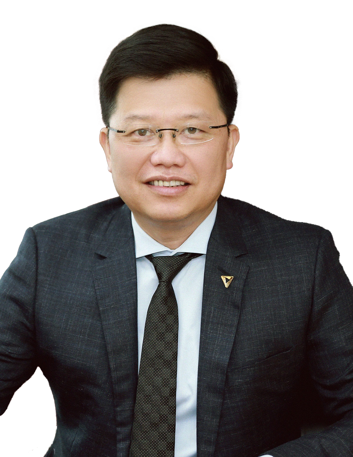 Nguyen Hung - 10 ASEAN Banking Leaders On <br/> Digital Reinvention